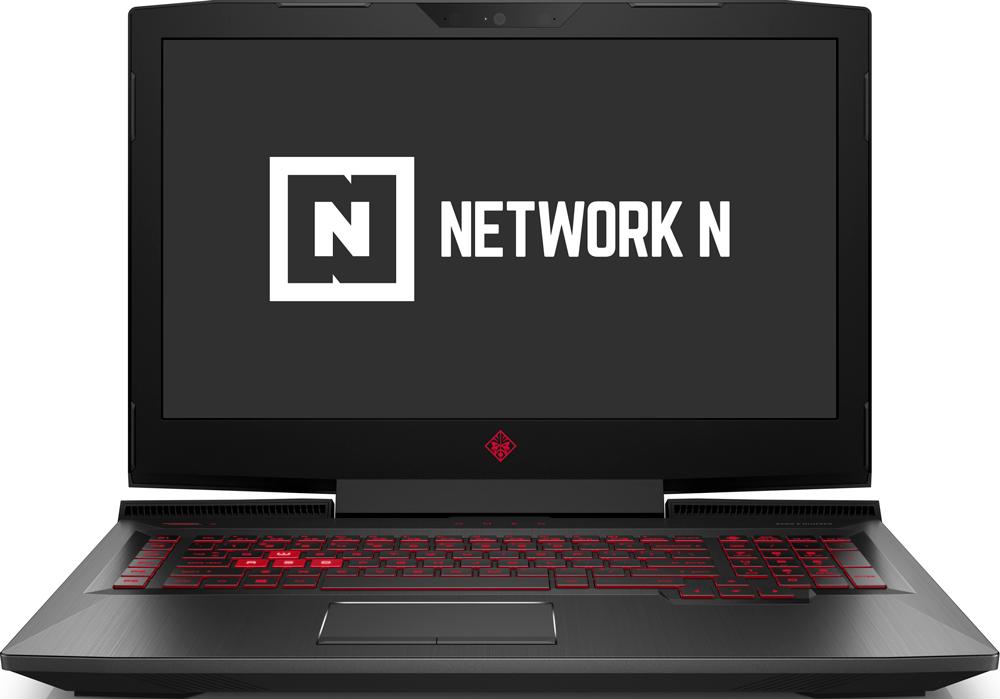 © HP Omen Gaming Laptop